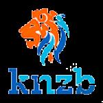 The Royal Dutch Swimming Federation logo